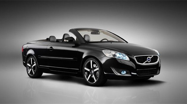 Our Fabulous Cars Volvo Convertible Autos
