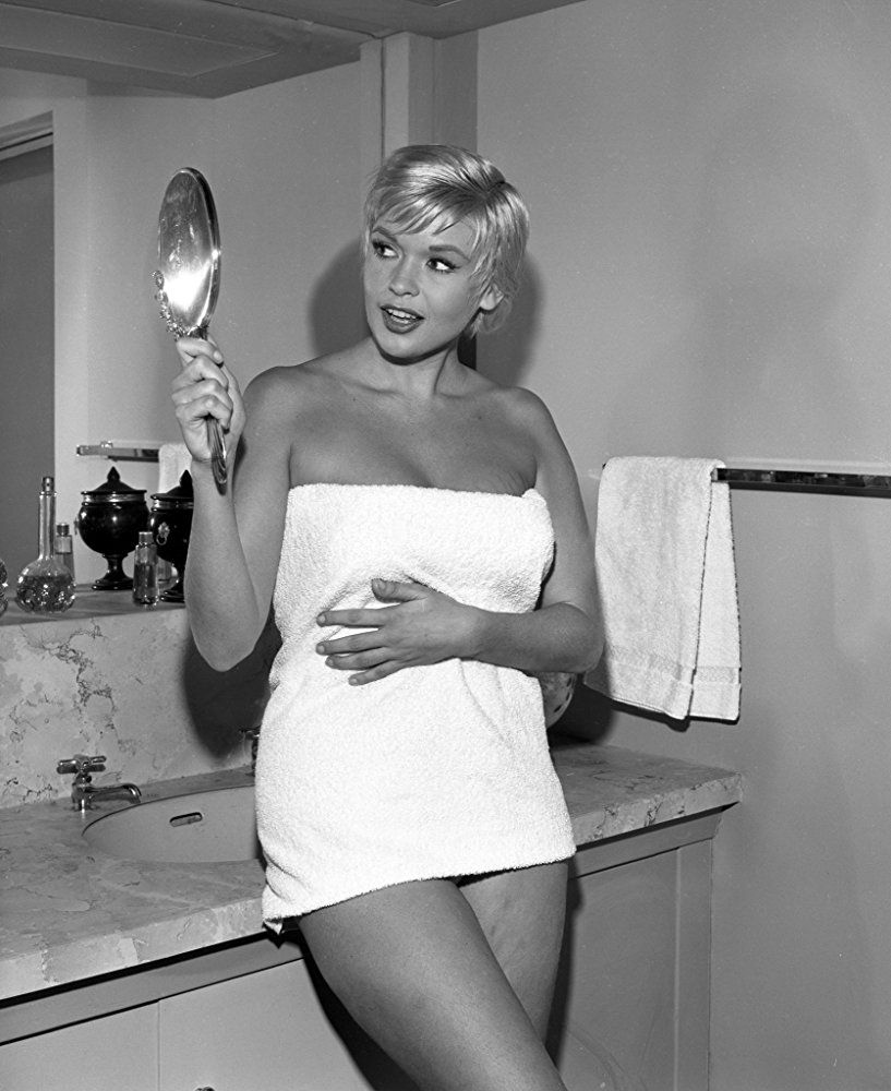 Why Jayne Mansfield Is My Unexpected StyleIcon recommend