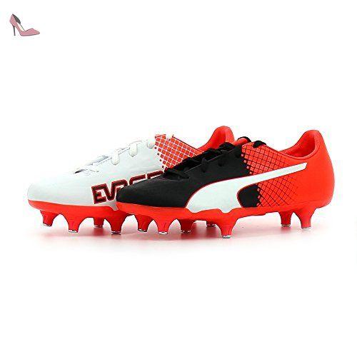 Puma Evospeed 4 5 SG Jr Chaussures puma (*Partner Link