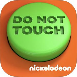 Do Not Touch (by Nickelodeon) by Nickelodeon App, App