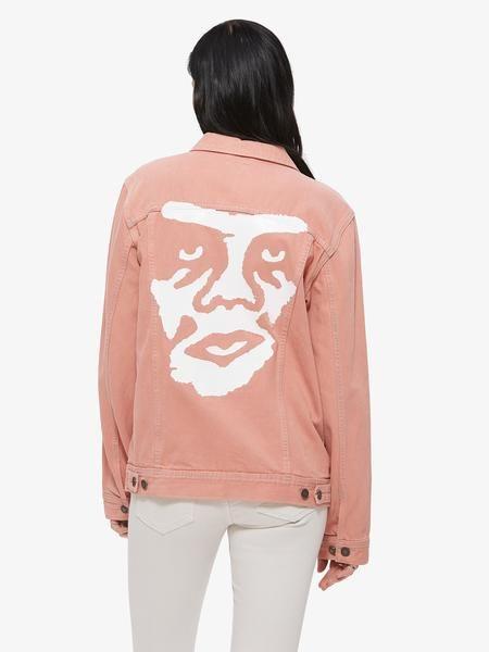 Creeper Denim Jacket