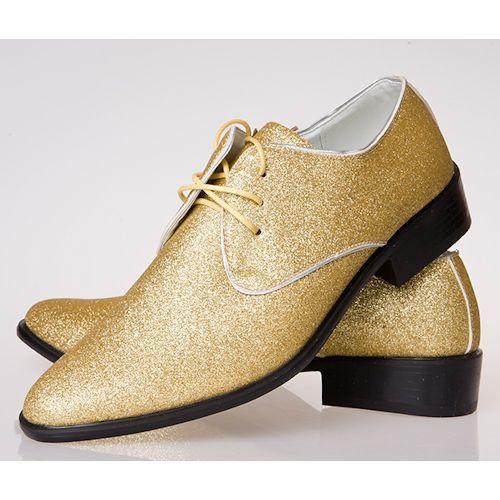 36++ Gold dress shoes ideas