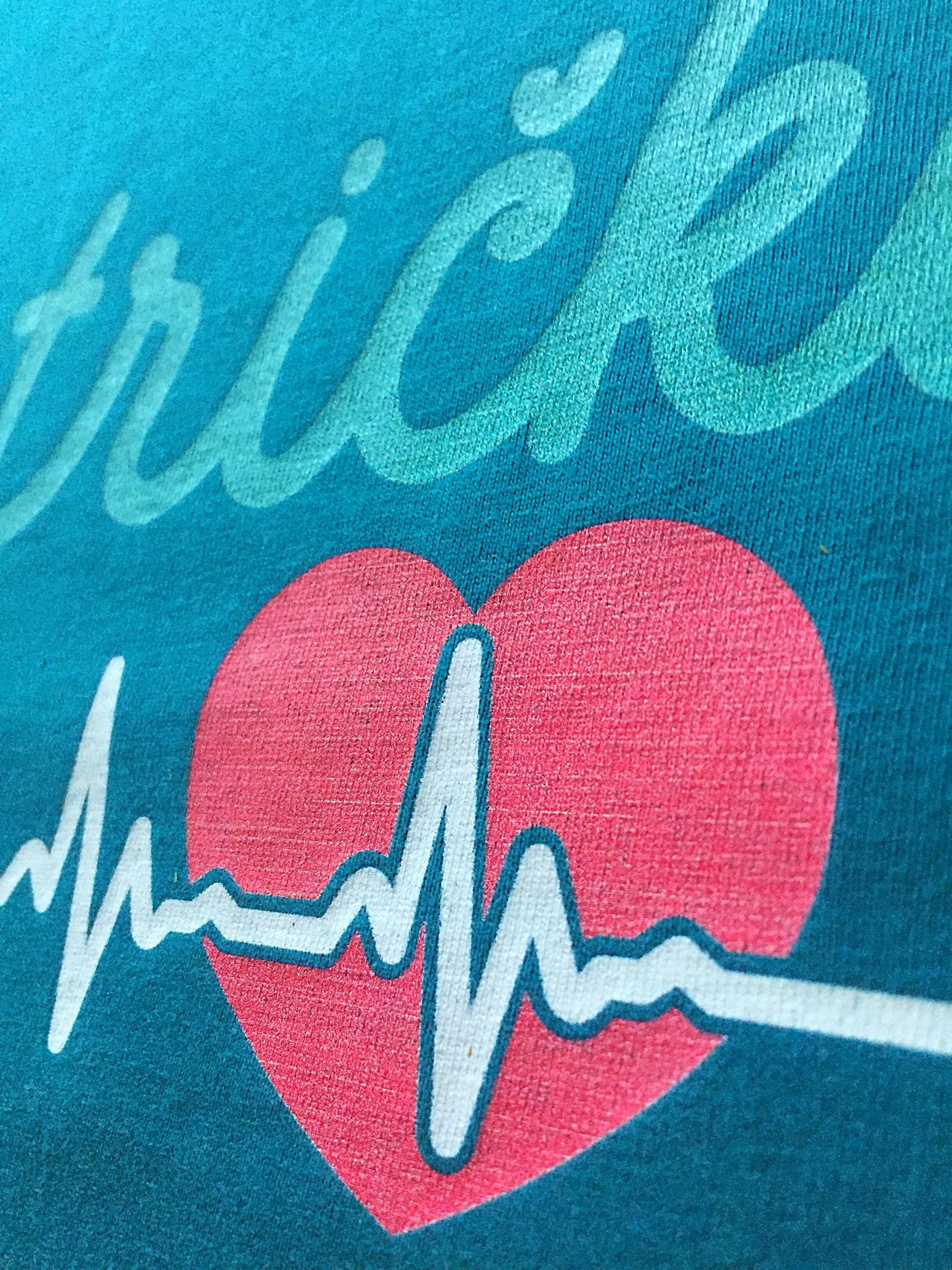 1bf5d6011389 Sestrička - tričko zdravotná sestra - detail