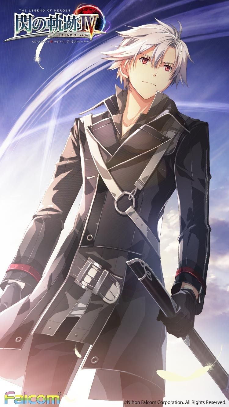 The Legend Of Heroes Trails Of Cold Steel On Ps Vita Official Playstation Store Us In 2020 Trails Of Cold Steel The Legend Of Heroes Cute Anime Character