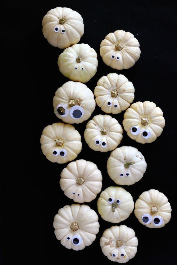 Throw A Googly Eye Halloween Party Halloween Party Halloween Crafts For Kids Halloween Crafts