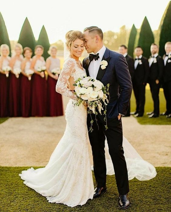 Must Have Wedding Picture List: 80 Must-Have Wedding Photos With Your Groom