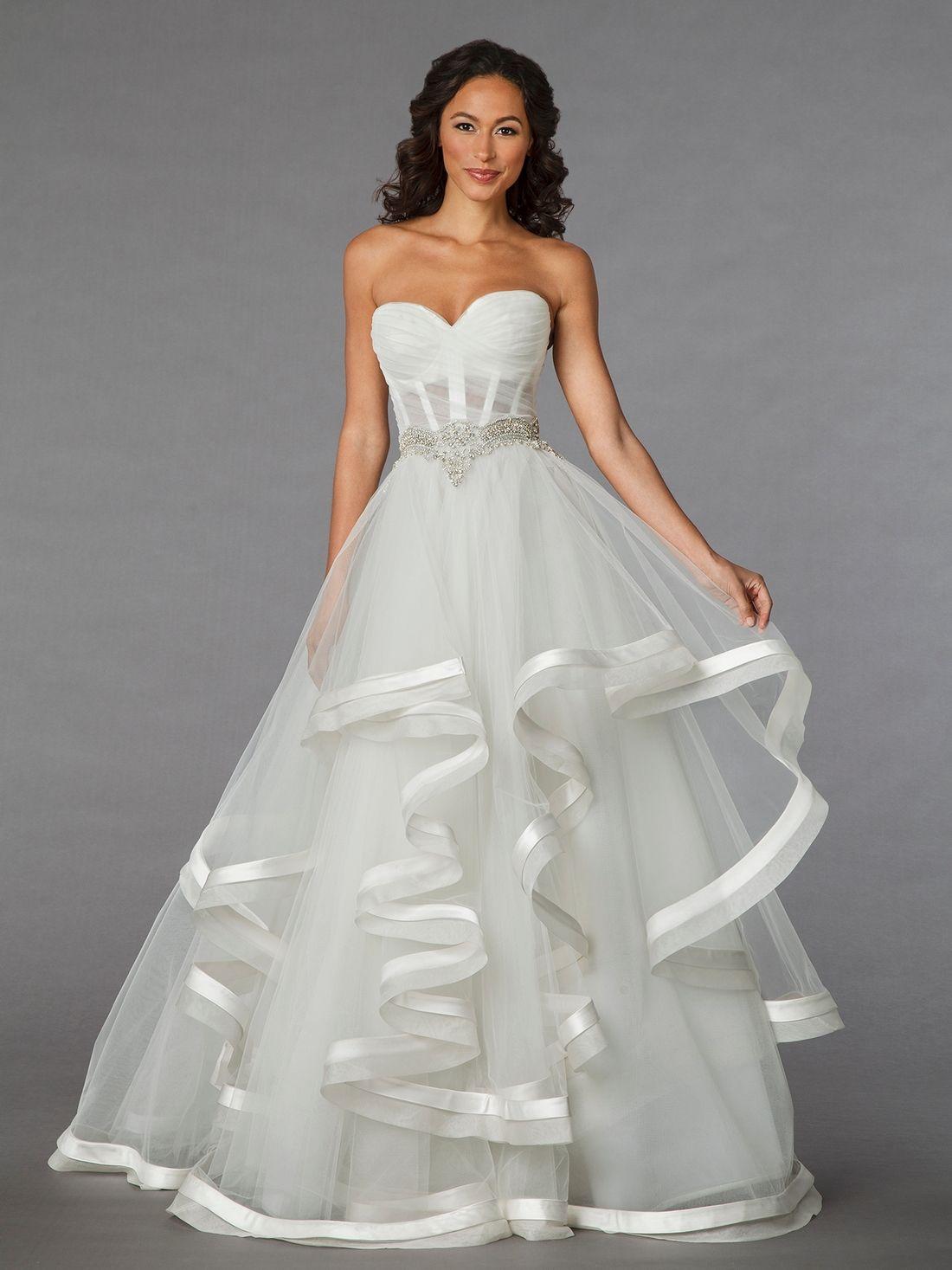 Best Empire Wedding Dress