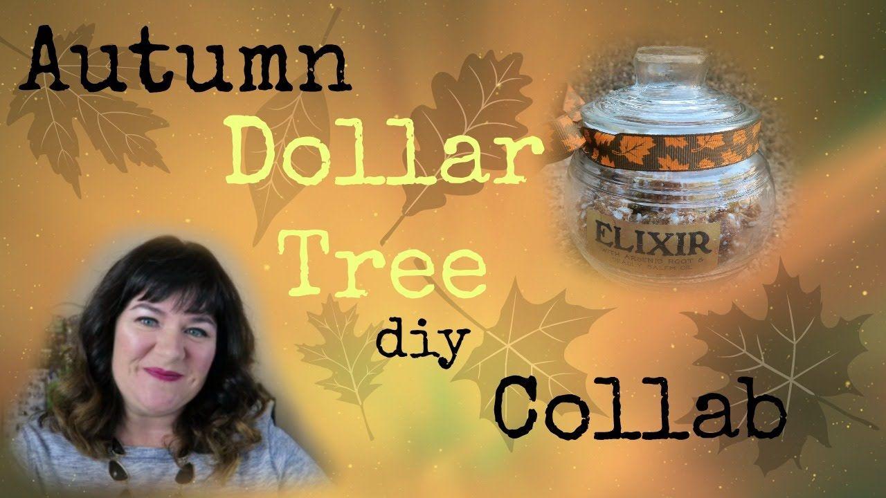 Autumn Dollar Tree DIY Collab- Cinnamon & Sugar Scrub Cubes