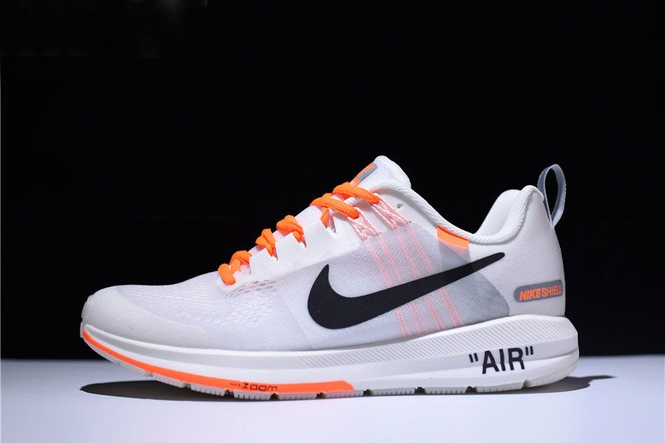 lowest price on feet at huge selection of Latest Men's OFF-WHITE Virgil Abloh x Nike Air Zoom Structure 21 ...