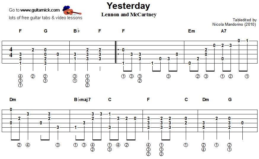 Guitar : ragtime guitar tabs Ragtime Guitar or Ragtime Guitar Tabsu201a Guitar