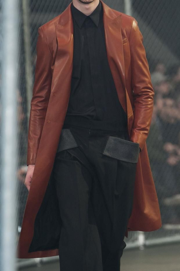 Givenchy + Fall-Winter 2014 / 2015 + Men's Collection ...