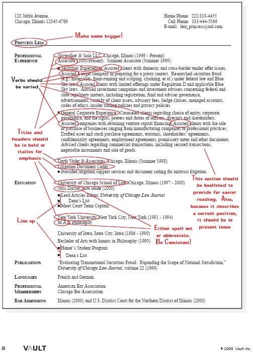 Resume Format English Polishing A Resume Business English Themes  Pinterest  English .