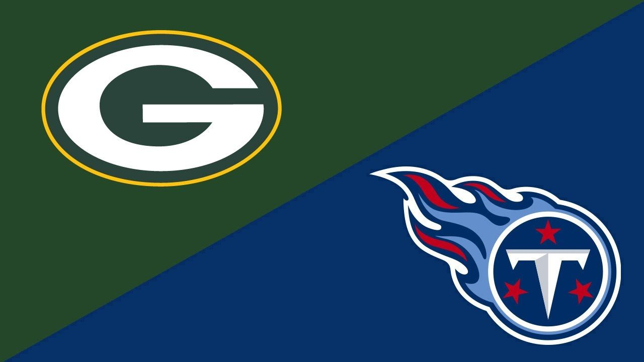 Watch Tennessee Titans Vs Green Bay Packers Live Stream Teams Titans Vspackers Time 10 00 Pm Date T Professional Football Teams Tennessee Titans Nfl Games