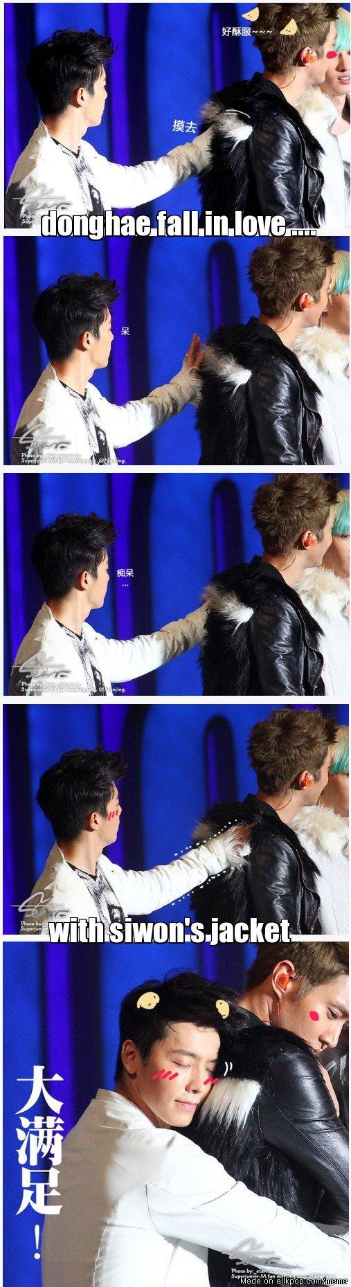 Super Junior Donghae Siwon Super Junior Funny Super Junior Memes