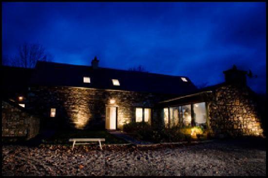 The Inn @ Ballilogue Clochan
