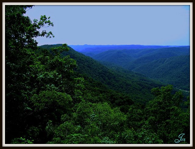36 best Letcher County, Kentucky and close by places! LOVE
