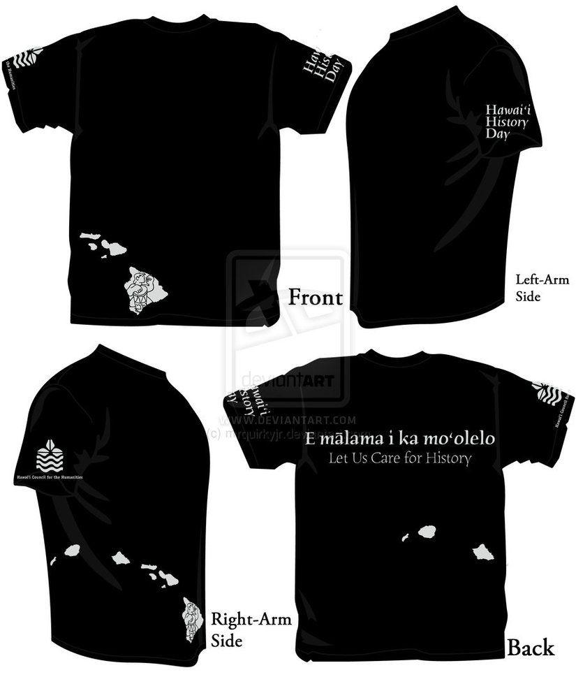 Shirt design pinterest - Hawaiian T Shirt Designs T Shirt Designs