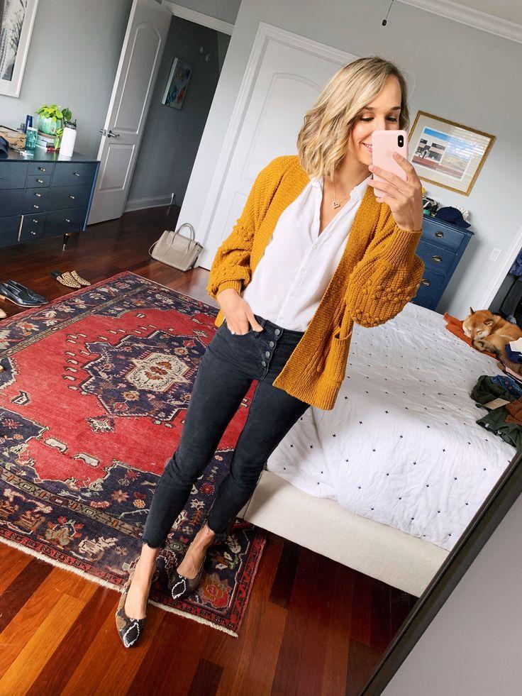 Fall Capsule Wardrobe Ideas   Fall Fashion Trends 2020
