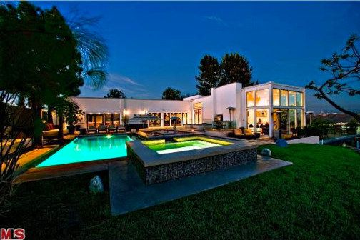 Awesome 17 Best Images About Celebrity Homes On Pinterest Sylvester Largest Home Design Picture Inspirations Pitcheantrous