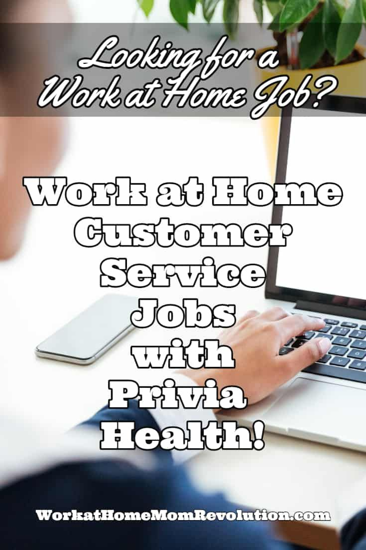 Work at Home Customer Service Jobs with Privia Health | Customer ...