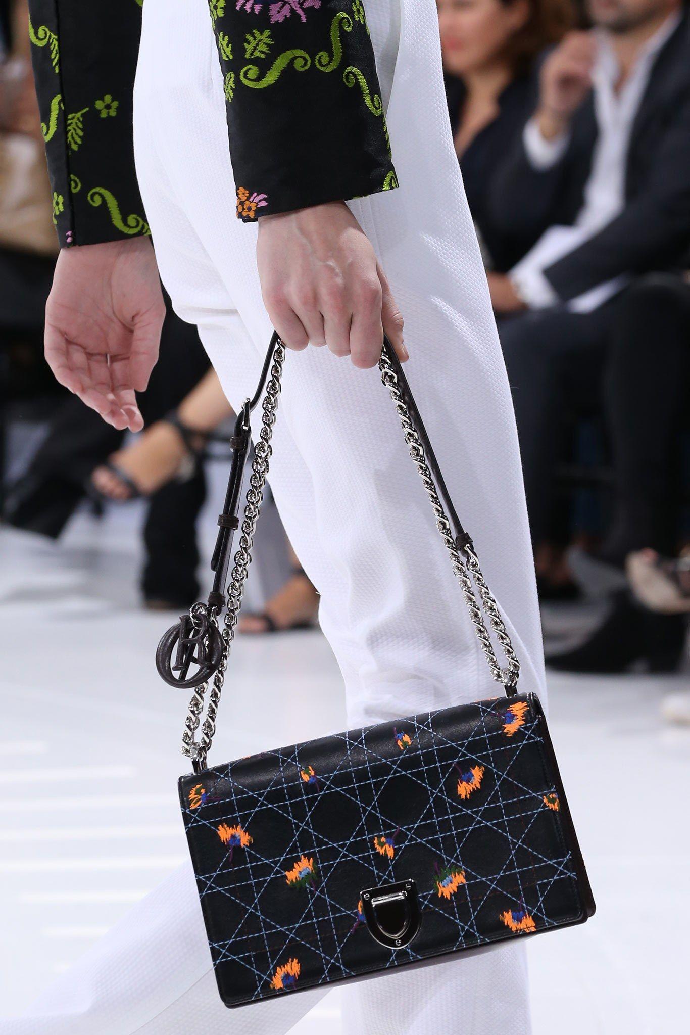 Christian Dior Spring 2015 ReadytoWear Fashion Show