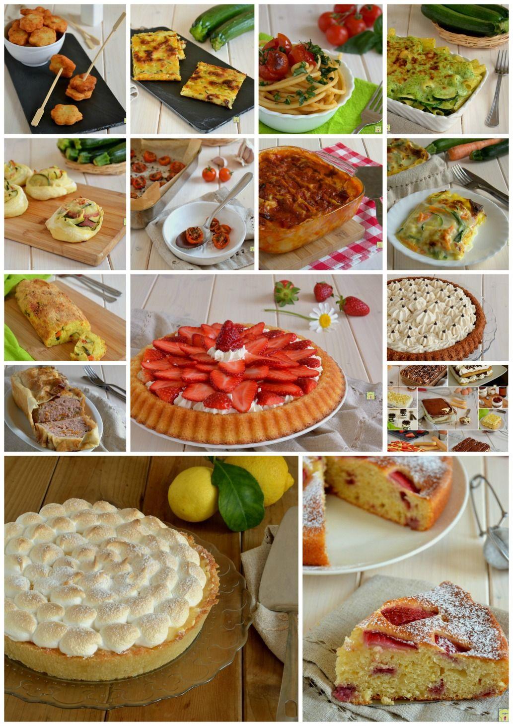 Pranzo della domenica delle Palme, idee ricette di menù ...