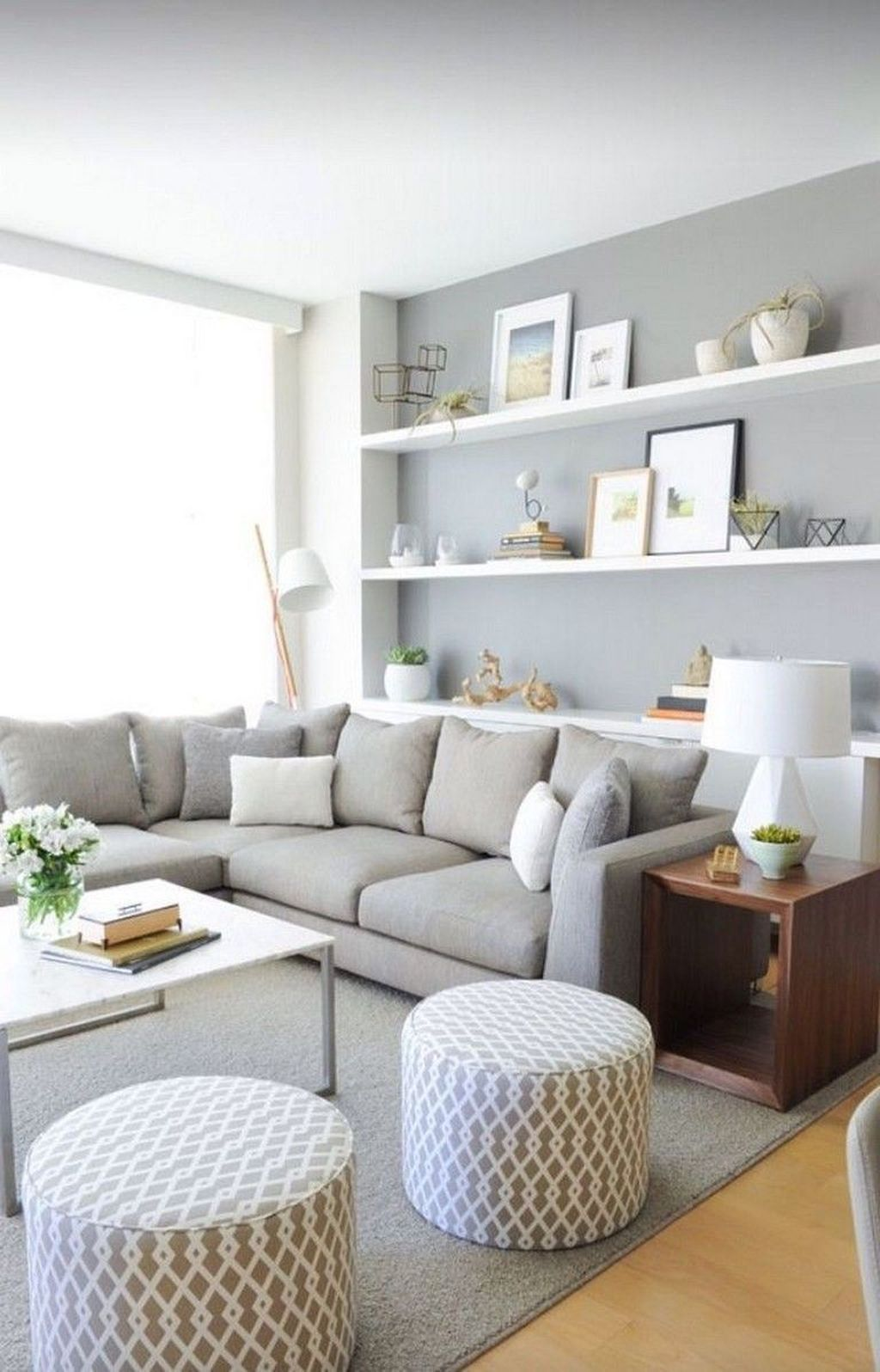 30 Marvelous Scandinavian Interior Design To Upgrade The Beautiful Of Your Living Room In 2020 Small Living Room Design Small Living Room Decor Living Room Without Tv