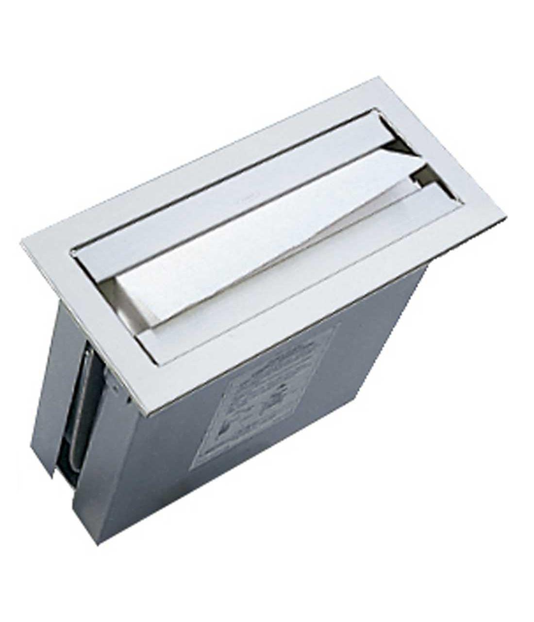 Countertop Mounted Paper Towel Dispenser Towel Dispenser Paper