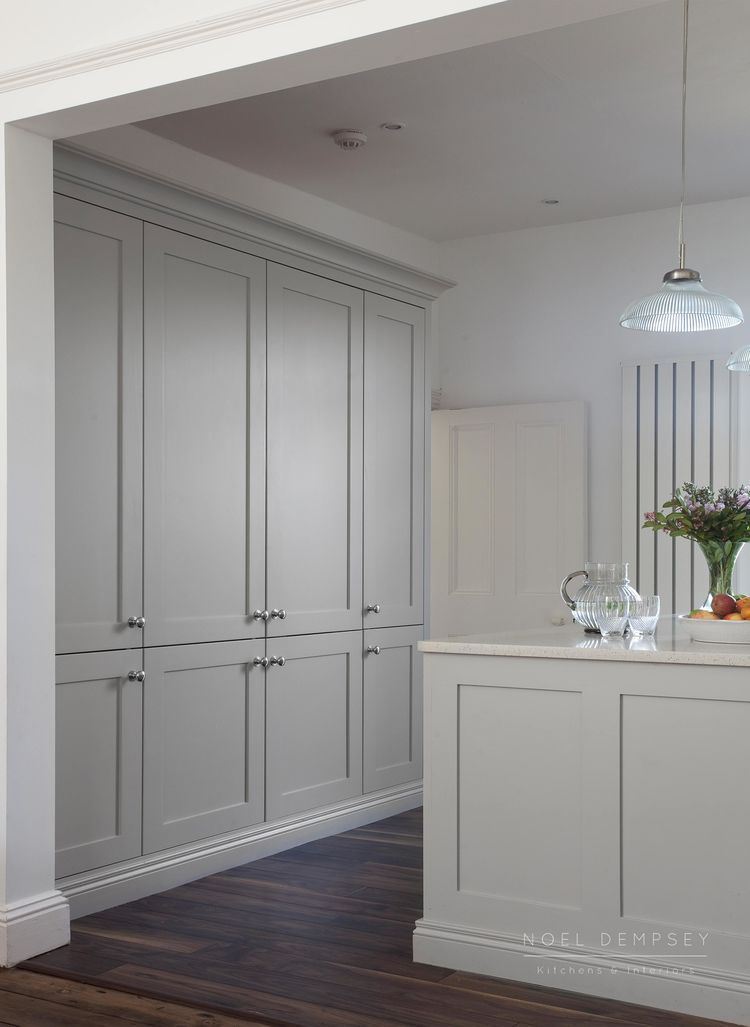 Plain English Kitchen: Hannaville - Noel Dempsey Design #plainenglishkitchen