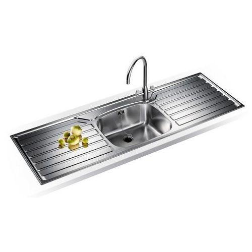 Kitchen Sinks Stainless Steel Franke UK UKX612 Stainless