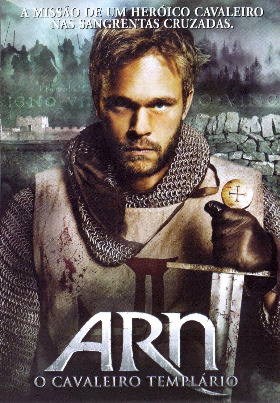 Arn O Cavaleiro Templario Templarios Filmes Completos Filmes