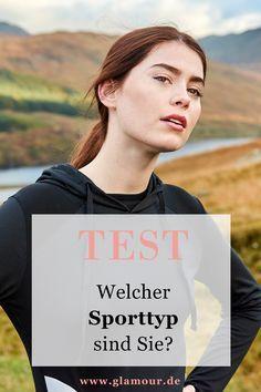 Sporttyp Test