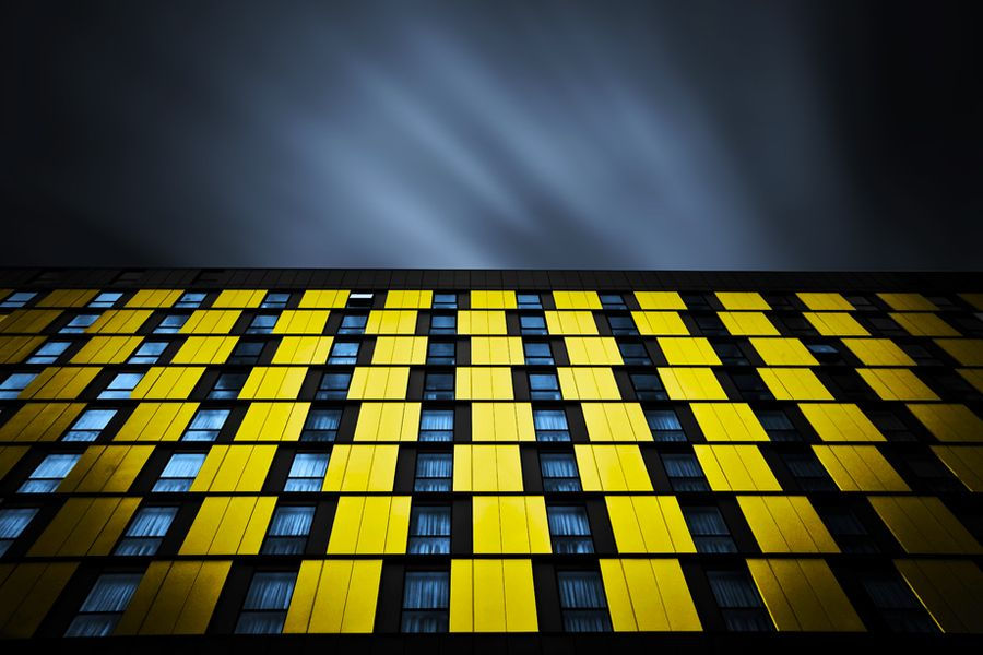 Squares by German   Abad, via 500px