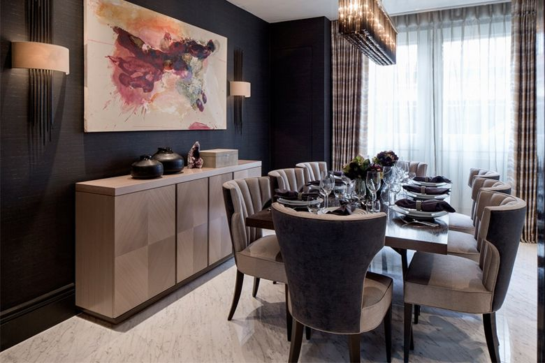 Dining Room Furniture Buying Guide, Dining Room Interiors Ideas