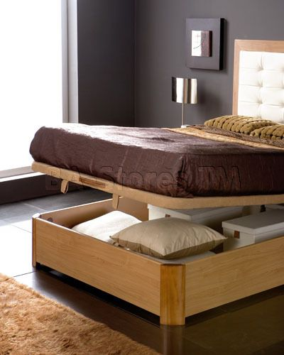 best 25 platform bed storage ideas on pinterest bed frame storage floor beds and line level. Black Bedroom Furniture Sets. Home Design Ideas