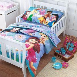 Disney Fairies Toddler Bed Set Family M Amp M Comforter
