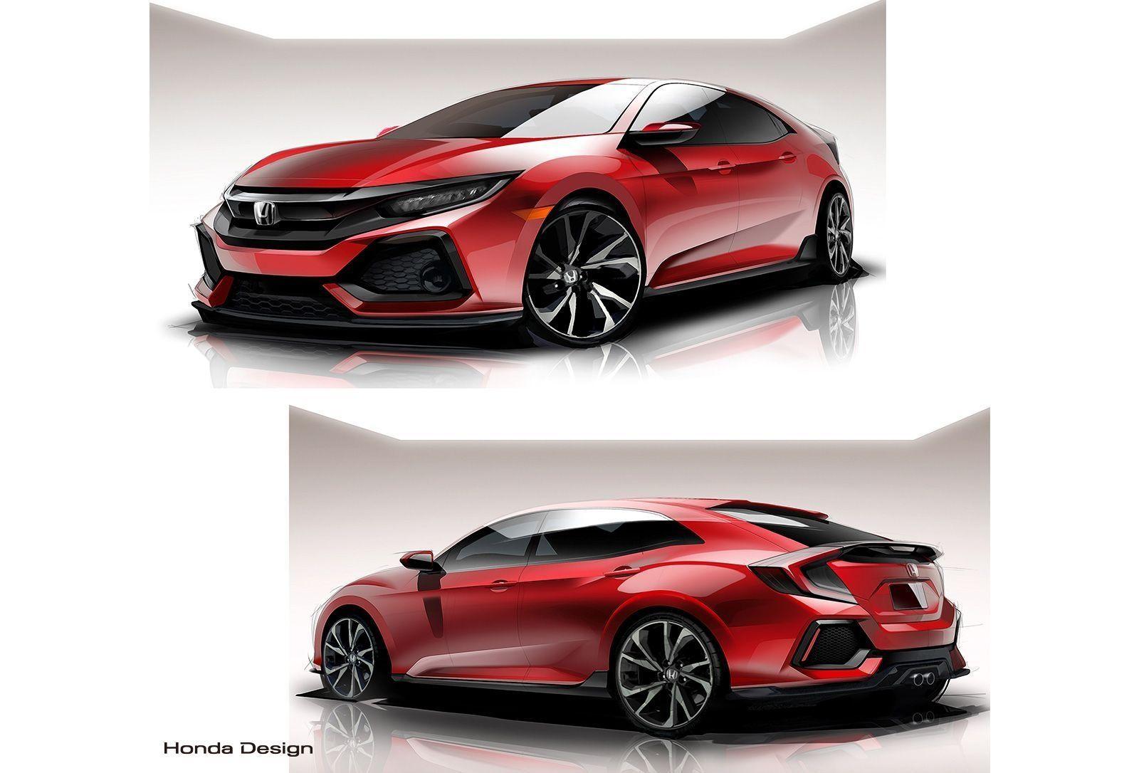 2021 Honda Civic Hybrid Release Date