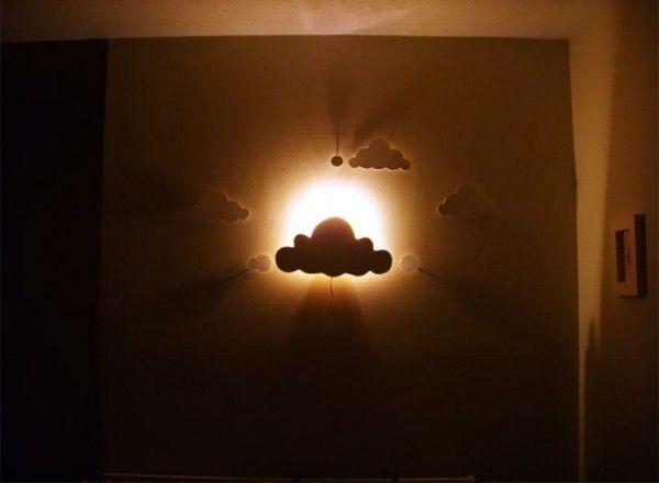 Designer Lampe Selber Bauen Ausgefallene Lampen Lampe Selber Bauen Selber Bauen Kinderzimmer Selber Bauen