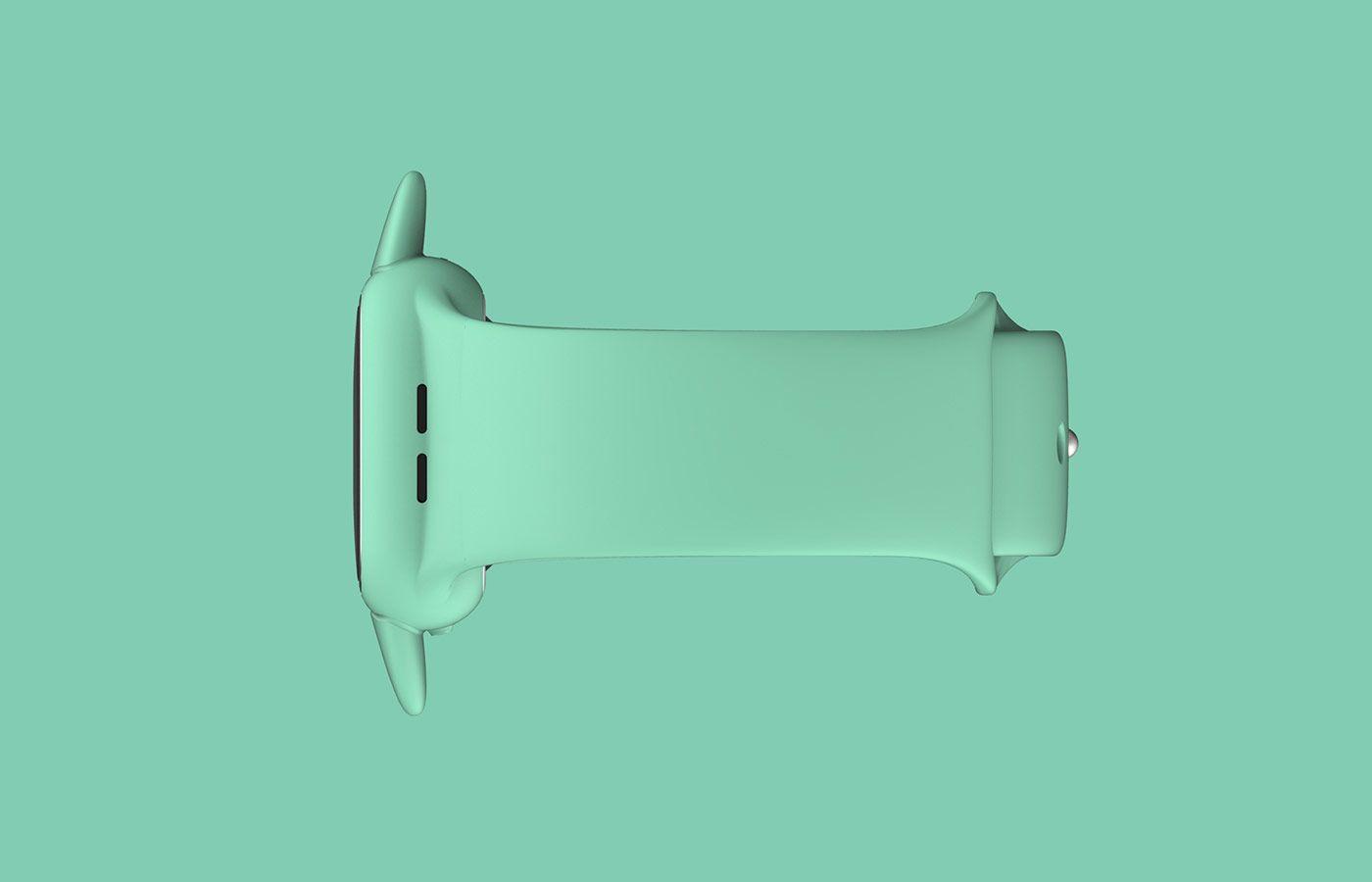 Smart watch industrial design,Smart watch product design