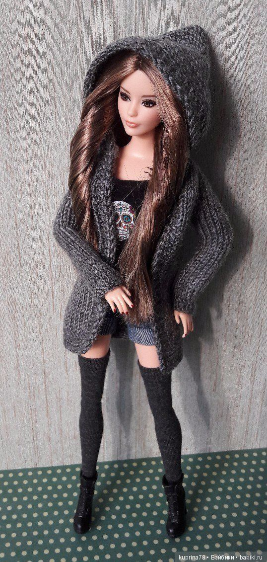 Pin von Michele Primel-Tunstall auf Barbie - Head Mold - Karl ...