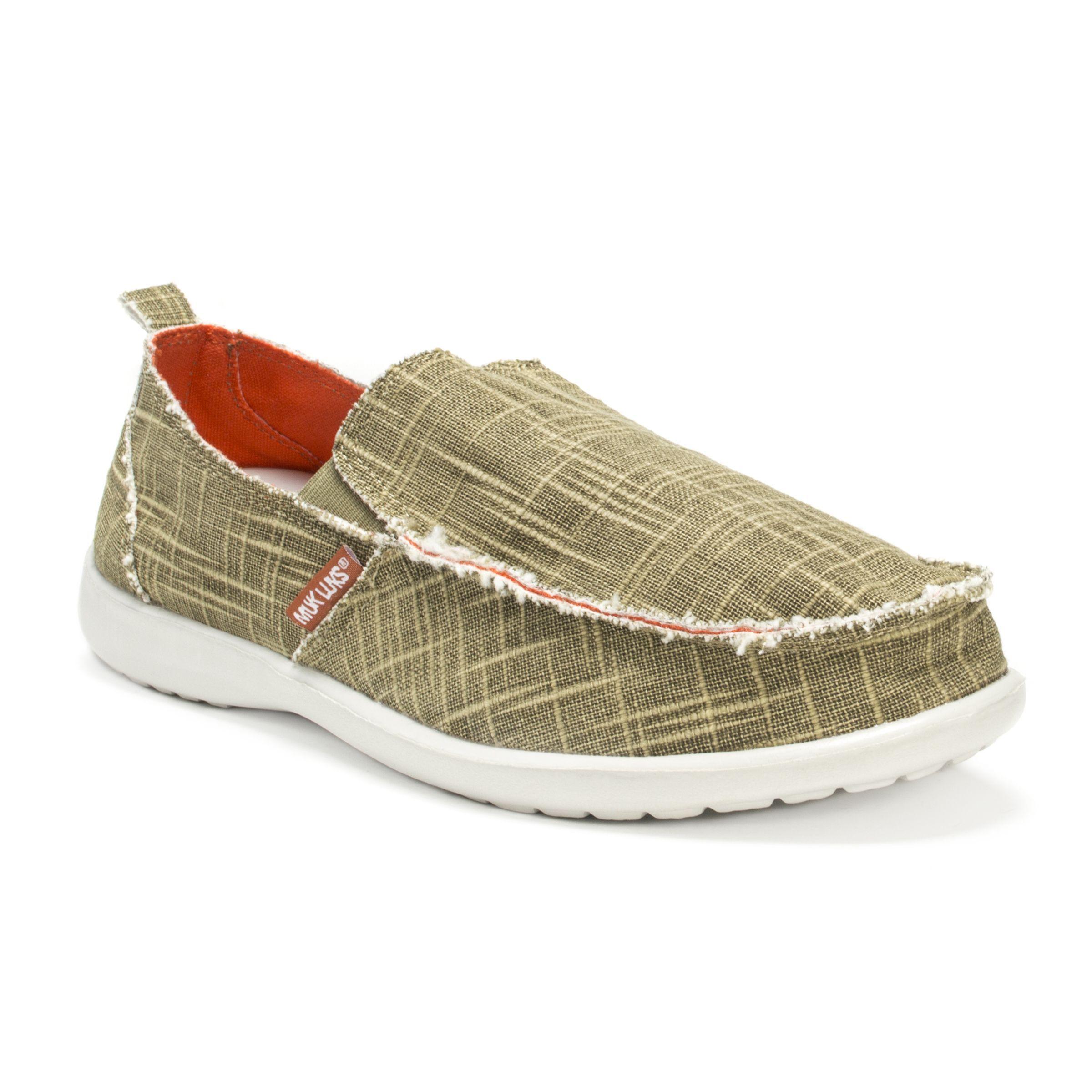 Muk Luks Men's Andy Shoes