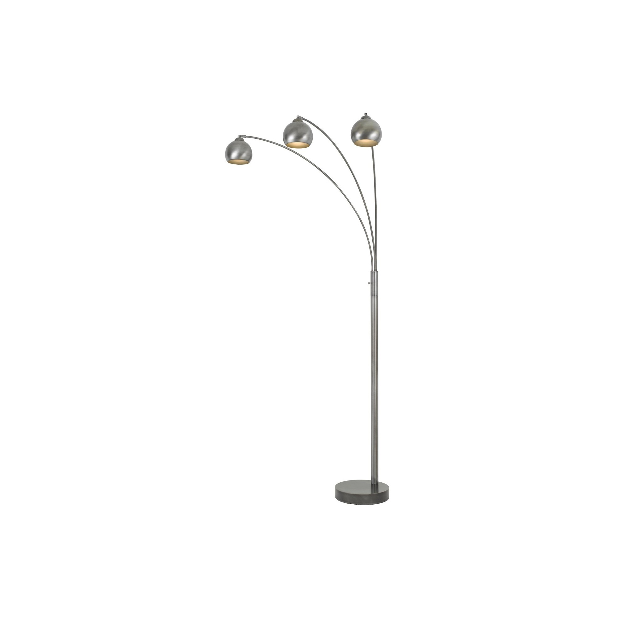 Floor lamp cal lighting floor lamps floor lamp and lights floor lamp cal lighting mozeypictures Choice Image