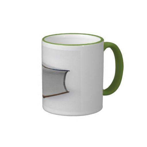 book coffee mugs