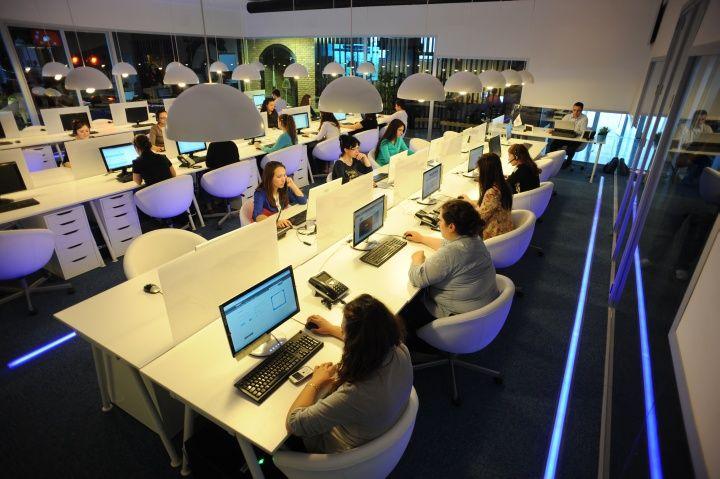 網絡電視辦公土耳其布爾薩03 Web.tv辦公室,土耳其布爾薩