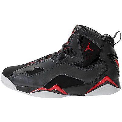 Nike Mens Jordan SuperFly 3 BlackRedWhite 684933030 SIZE 95  K9927HMKB
