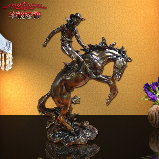 http://www.aliexpress.com/store/product/American-classical-resin-technology-Home-Furnishing-COWBOY-RIDING-decoration-decoration/219022_32650988273.html