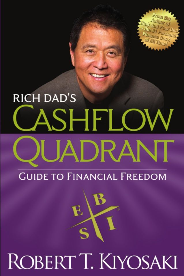 Cashflow-Quadrant - Our Model Blue Ocean Business Group, Jana Clinton Senior Partner