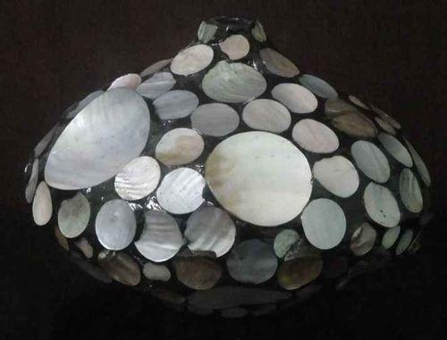 Porcelain Modern Art Style Vase