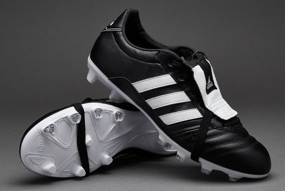 Adidas B36021 | Men's Adidas Gloro 15.1 Core BlackWhite