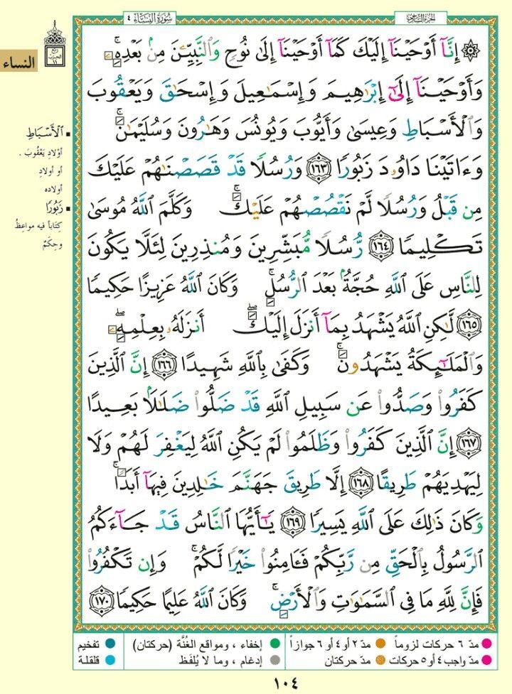 Pin By كتابا متشابها On ال قــــــ ر أن ال ك ــــــــر ي ـــــم Quran Verses Holy Quran Book Quran Book